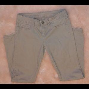Sale 💰 Tokyo darling grey skinny jeans